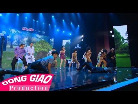 Vũ kịch CHUYỆN CÔNG VIÊN - Liveshow TRẤN THÀNH 2014 - Part 5