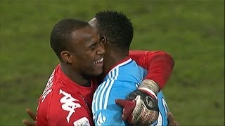 Top Gardiens Ligue 1 : les arrêts les plus incroyables ! (1ère partie) / 2012-13