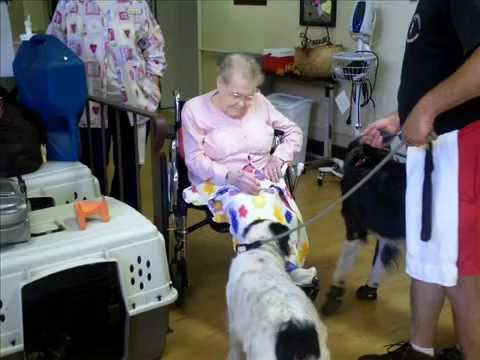 "Sherwood Park Nursing and Rehab, ""This isn't your grandmother's nursing home""!"