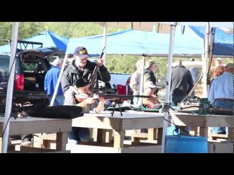2012 Extreme Benchrest Event - AOA Showcase