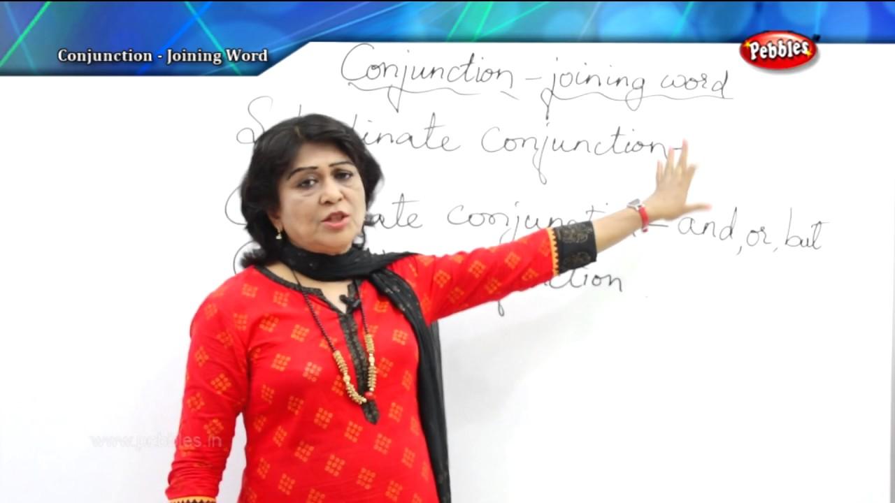 Spoken English Through Tamil | Spoken English Class | Conjunction | Learn  English
