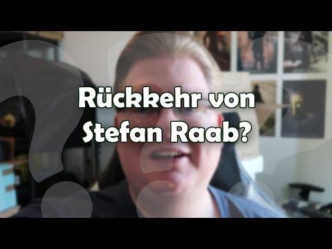 Würdet ihr euch über ein Comeback von Stefan Raab freuen? 🎮 Frag PietSmiet #1136