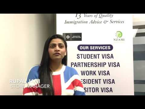 IANZ Client Success Stories | Rupal Jani | Granted ESWV