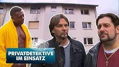 Falkenberg und Noveski sorgen für Zucht und Ordnung im Flüchtlingsheim | Privatdetektive im Einsatz