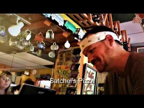 Satchel's Pizza - Review - Gainesville FL