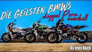BMW  RnineT // Bikeporn  // Jens Kuck
