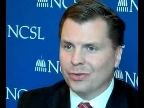 Senator Dan Liljenquist
