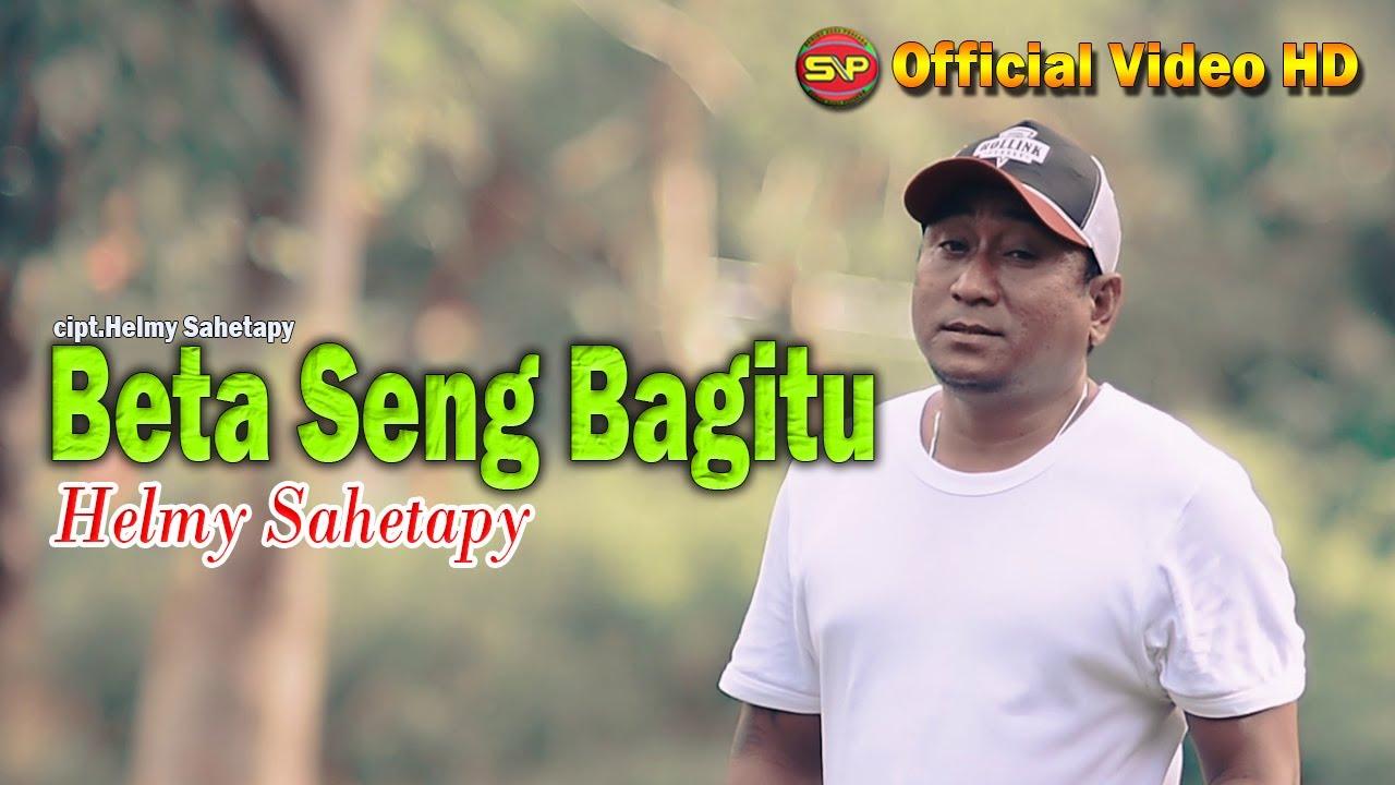 Beta Seng Bagitu - Helmy Sahetapy I Official Music Video
