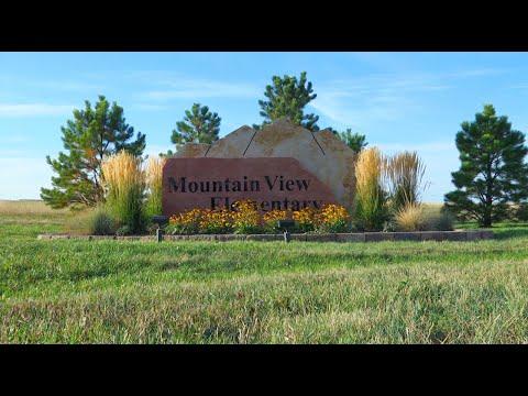 Mountain View Elementary School Virtual Video Tour