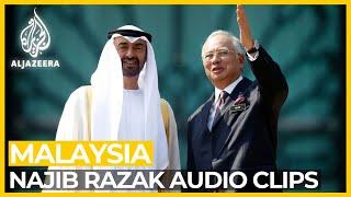 Malaysian Graft Buster: Voice Clips Prove Najib Razak Cover-up