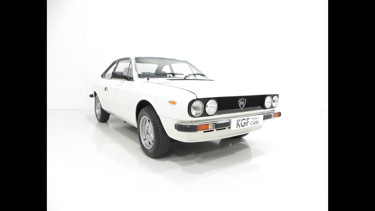 A rare lancia beta coupe 2000 with just 31408 miles and displayed a rare lancia beta coupe 2000 with just 31408 miles and displayed at nec 2014 sold vanachro Images