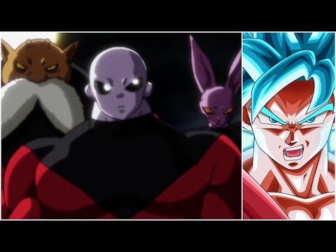 The Truth About Jiren's Past and His Incredible Powers – Dragon Ball Super Explained