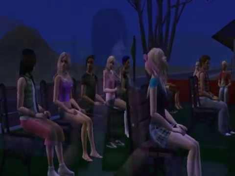 Total Sims Pahkitew Island Episode 1