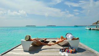 Romantic Mauritius - Shangri-La's Le Touessrok Res...