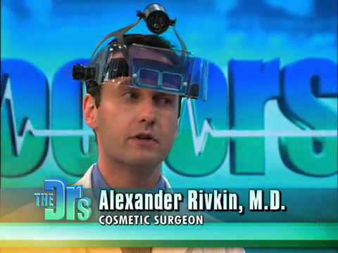 "VEINWAVE featured on CBS's ""The Doctors"""