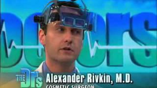"VEINWAVE featured on CBS's ""The Doctors"""