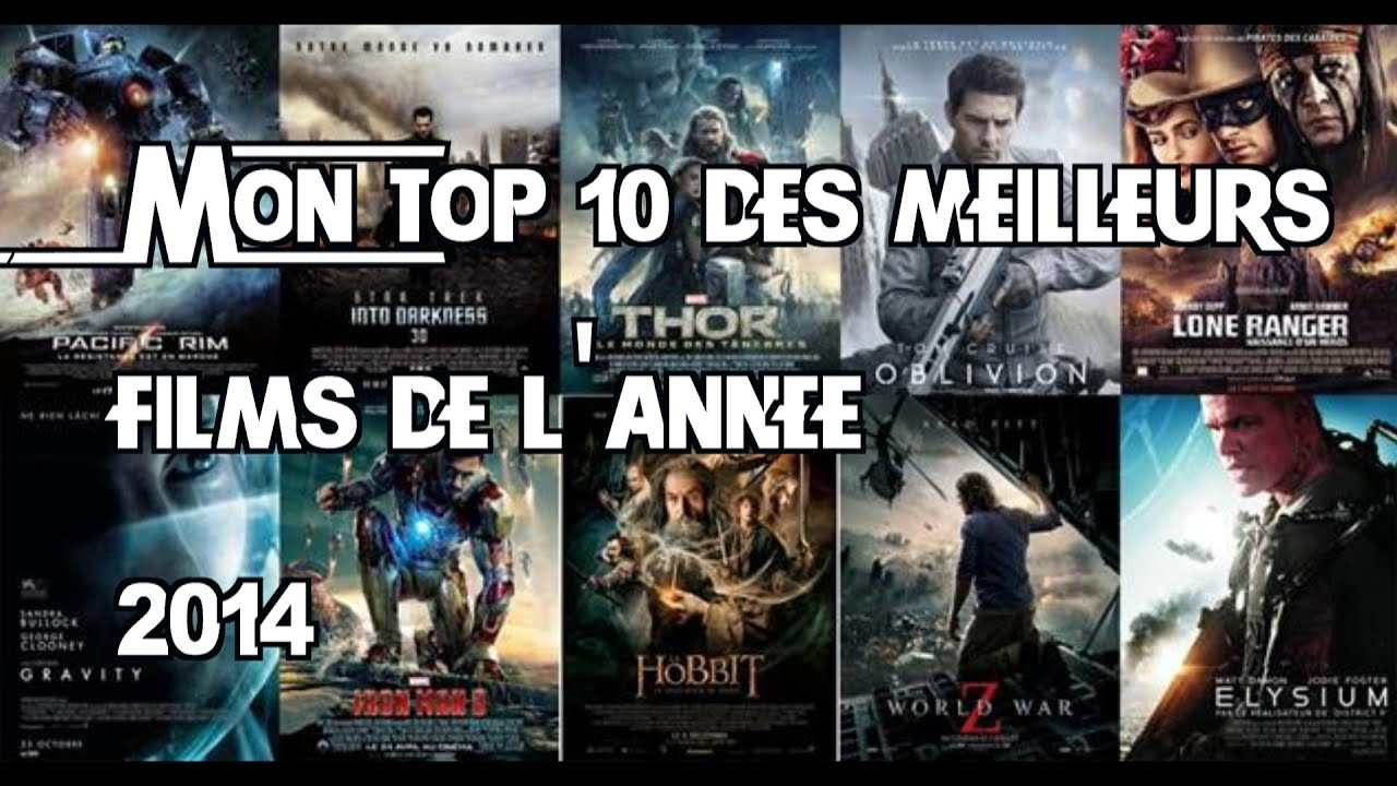 mon top 10 des meilleurs films de l 39 ann e 2014 youtube. Black Bedroom Furniture Sets. Home Design Ideas