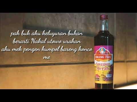 Story Wa Anggur Merah Orang Tua Youtube
