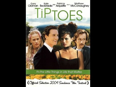 Netflix dvd review:Tiptoes