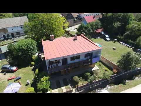 Goulash party Drone Footage- Slovakia July 2017 - Parrot Bebop w Skycontroller