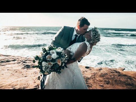 Dalton & Emily Keller Wedding Film // LANY - ILYSB