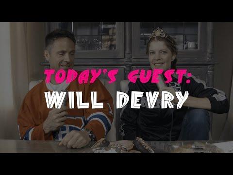 Single Mom A Go Go: Episode 7 - WILL DEVRY