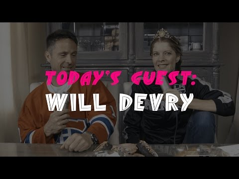 Single Mom A Go Go: Episode 7  WILL DEVRY