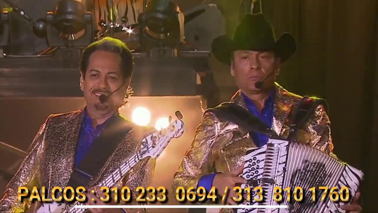 """Los conciertos donde  """"Junior Grisales"""" cantó por primera vez en COLOMBIA (CUNDINAMARCA - HUILA)."""