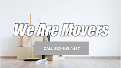 Moving Service Beaverton, Oregon