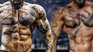 Stoff weg! Muskeln weg! 10 Wochen ohne Anabolika