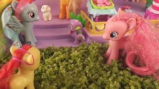 ОСТРОВ СОКРОВИЩ | 8 серия | СЕРИАЛ | My Little Pony | Май Литл Пони | ПОНЯШИ