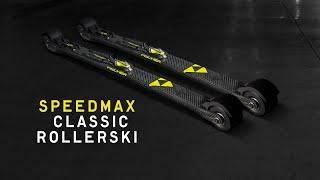 Fischer Nordic | Speedmax Classic Rollerski 20l21