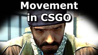CS GO Movement Guide