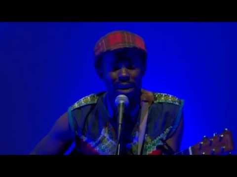 Don't run away | Faith Mussa | TEDxLilongwe
