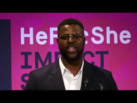 Winston Duke's Impassioned Call to Men for Gender Equality ...