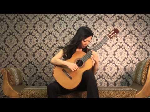 Xuefei Yang - El Colibri