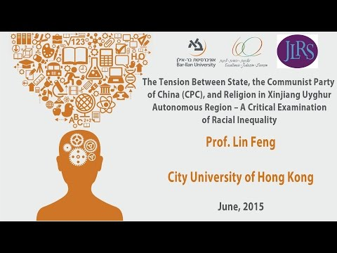A Critical Examination of Racial Inequality - Prof. Lin Feng