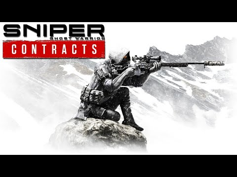 [LIVE🔴] NEW - IS IT GOOD? Sniper Ghost Warrior Contracts | Sniper Ghost Warrior Contracts Gameplay