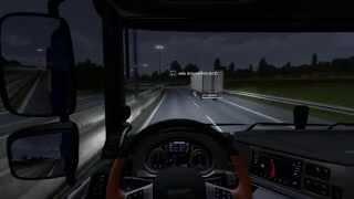 Euro Truck Simulator 2(Путешествие до Великобритания серия №1)(, 2015-04-05T17:08:37.000Z)