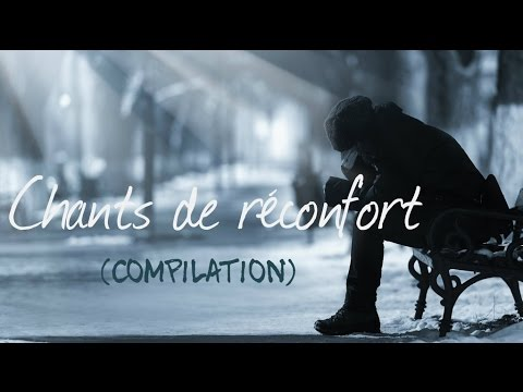 Chants de réconfort (Compilation) [ Avec Paroles ] **Worship Fever Channel**