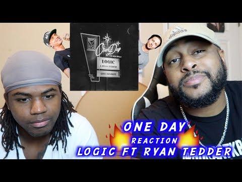 LOGIC - ONE DAY FT RYAN TEDDER | HE...