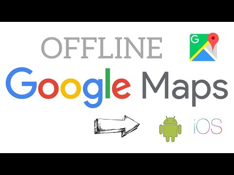 Google Maps : Download And Use It On The Go On Android And IOS