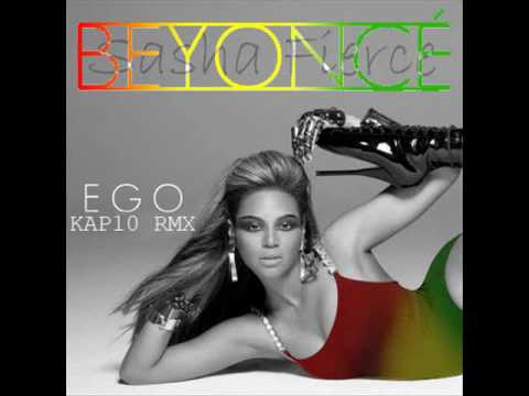 Beyonce - Ego (Kap10 Reggae RMX)