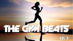 THE GYM BEATS Vol.4 - COMPLETE NONSTOP-MEGAMIX, BEST WORKOUT MUSIC,FITNESS,MOTIVATION,SPORTS