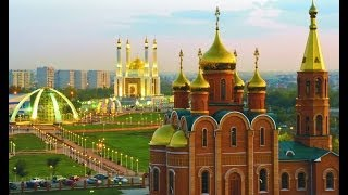 Мой Любимый город Актюбинск! (Актобе, Казахстан) 09.2012 г.