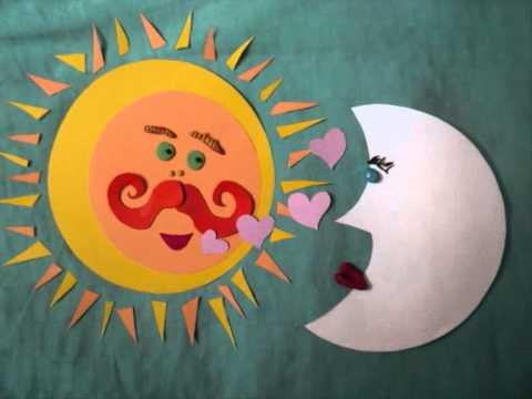 El sol de los bigotes