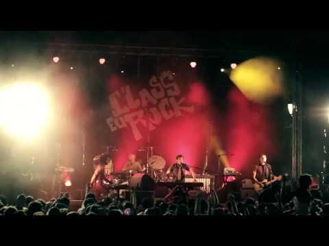GENERAL ELEKTRIKS - Raid The Radio (FINALE CLASS'EuROCK 2012)