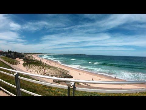 Best Beaches In Sydney - Number 4 - Cronulla Beach