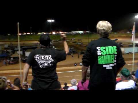 Friendship Motor Speedway(SECA MODZ) 9-10-16