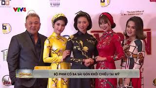Bản tin thời sự tiếng Việt 12h - 21/10/2018
